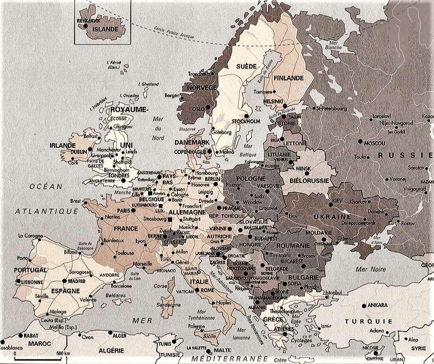 mapamundi euroa planisferio paises europeos
